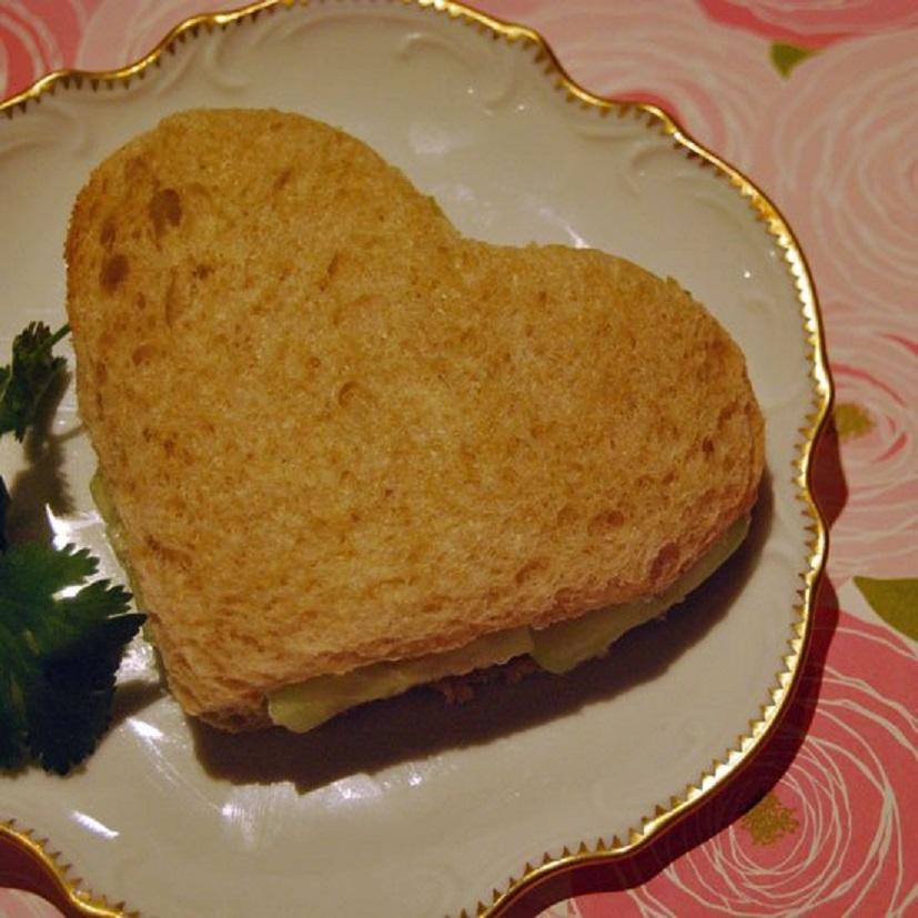 valentine-sandivch