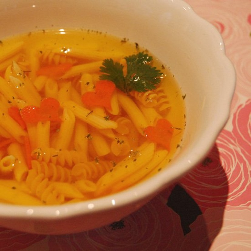 valentine-soup